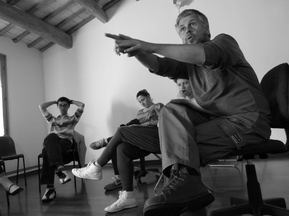 Teatro Due Mondi, 06-06-2013