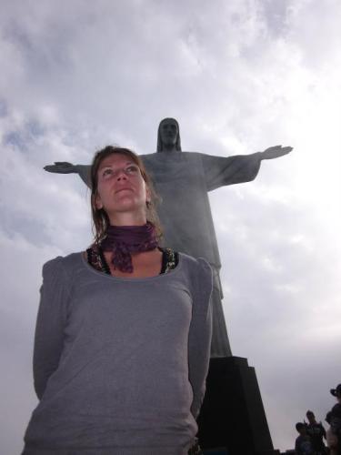 Corcovado, 03.08.2011