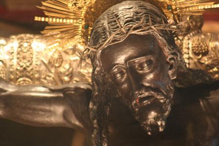 Anonimo (Basílica de Esquipulas, Guatemala)