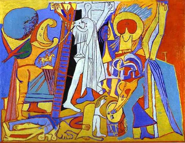 Pablo Picasso, 1930 (Musée National Picasso, Paris)