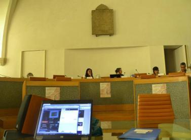 Perugia2013 @ StaffAmerindiano