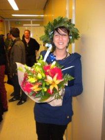 Laurea 2010