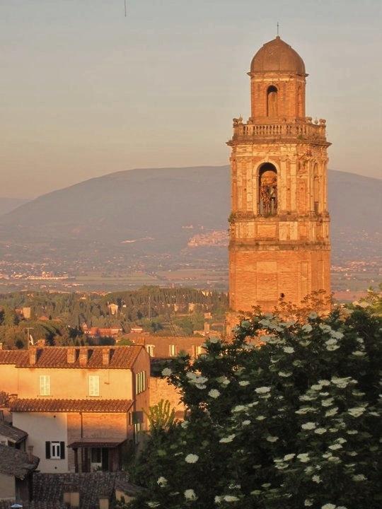 Perugia2011 @ MauriziaT.