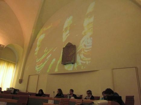 Perugia2011 @ MauriziaTinti