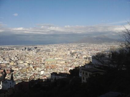 Napoli 2014 @ Maurizia Tinti