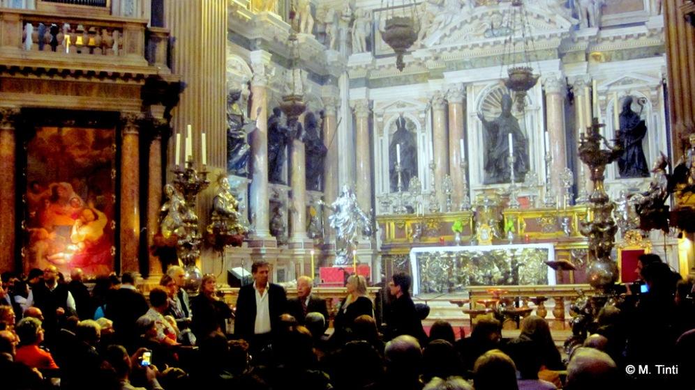 Concerto per la Pace n°5