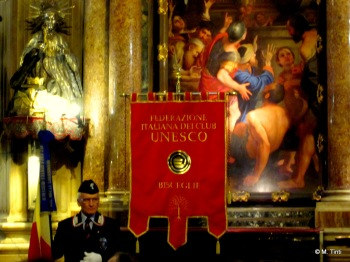 Club UNESCO Bisceglie