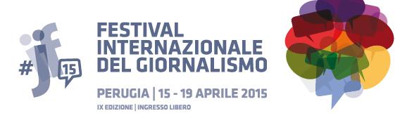 © Festival del Giornalismo