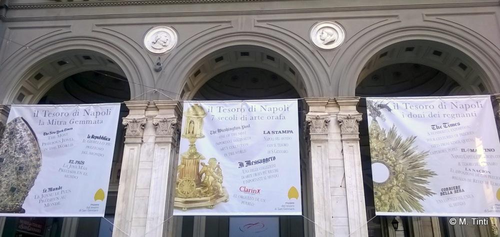 museo tesoro san gennaro