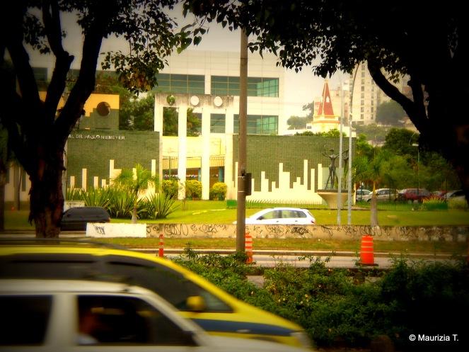 Creche Institucional Dr. Paulo Niemeyer